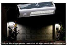 Lighting & Ceiling Fans - Flood & Security Lights