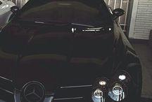 Luxury/Sport cars