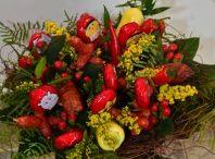 klobasove kytice