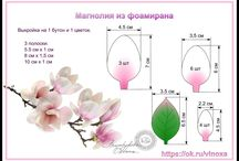 kwiatki sztuczne
