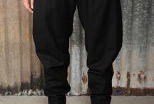 Ninja clothes
