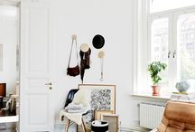 SPACES || / Some serious interior design inspiration that will make you want to redo all your spaces.