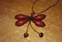 Claudia Giurgeca / necklace