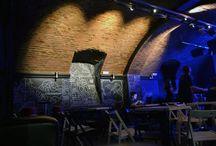 Music Lab / Otevřený kulturní prostor