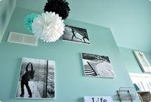 Jayden's new room / by Sara Abbott