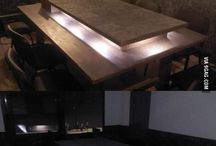 Game Tables / RPG game tables