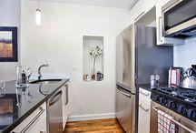 FIDI, Seaport NYC Apartment Rentals