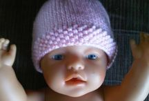 Tricotar / Punto y crochet