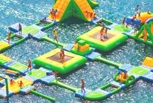 Summer Fun/ Lake lovin / by Brook Crow
