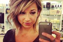 Haar Frisuren