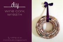 Crafts / by Jennifer Beatty