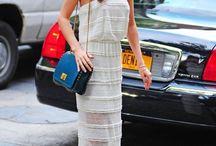 Miranda Kerr Dresses