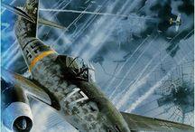 Aviação 2GM