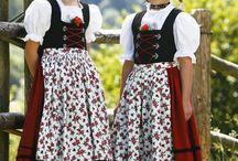 Österrike folklore