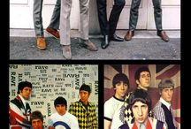 Mods, Ska and Two tone