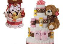 Baby Shower, urodziny dziecka-prezenty