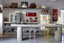 Architecture :: Kitchens