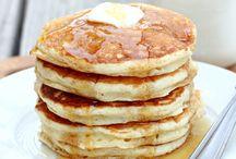 Let's Dish: Breakfast / Breakfast recipes -- brunch recipes -- breakfast casseroles -- coffee cake -- pancakes -- waffles -- savory breakfast recipes