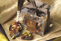 Cioclolata Cadoul Perfect / Idei de cadouri din ciocolata