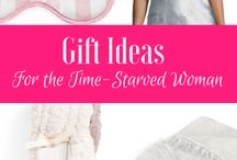 Unique Gift Guides For Fit Woman (and those that aspire to be fit)