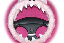 Poppys Crafts Monster Covers