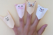 kiddie's crafts