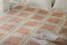 Πλεκτες κουβέρτες