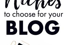 Best Niches for Bloggers