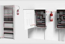 systemy-gaśnicze.pl / zabezpieczenie przeciwpożarowe, systemy gaszenia pożaru