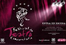 Festival de Teatro Comunitario