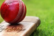 Cricket logos and designs / Cricket has evolved, and so have the design elements of the sport. Find inspiration for your Cricket Club here: http://logo.designcrowd.com/logo-design-gallery/recreational/cricket-logos