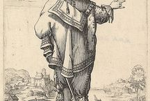 17th century fashion / 17th century clotthing with some pics from late 16th or beginning of 18th