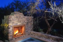 {Hot Tub} Backyard Oasis