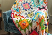 Scrappy Quilt Ideas / For the love of scrappiness.