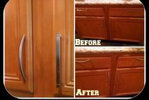 Home Improvement Projects / Home Improvement Projects DIY Projects for the Home Furniture Upcycling