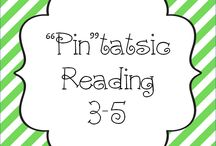 """Pin""tastic Reading 3-5 / Pin your Reading 3-5 pins here!"
