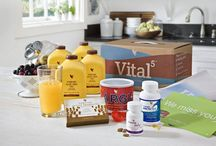 Wellness - Forever / Wellness is generally used to mean a healthy balance of the mind, body and spirit that results in an overall feeling of well-being. A healthier body with Forever Living