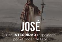 personajes de biblia
