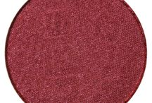 MUD Pomegranate ( MAC Cranberry) Eyeshadow