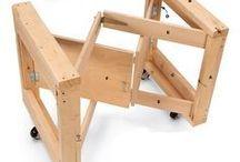 Folding Table Improve