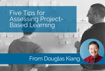 Project Based Learning / 0
