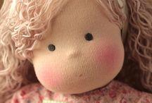 вальдофская кукла