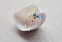 Jewellery~ / by Katharine Gibson