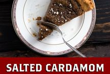 Indulgent, Gourmet, From-Scratch Food Blogger Recipes!