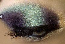 Body: Make-up