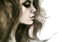 fashiom illustrations