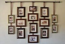 decorating ideas / by Trisha Quade
