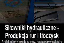 HP Hydraulika siłowa