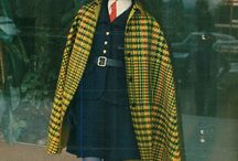英国ファッション