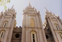 My Faith / I'm a Mormon. I know it. I live it. I love it. / by Emily Garver